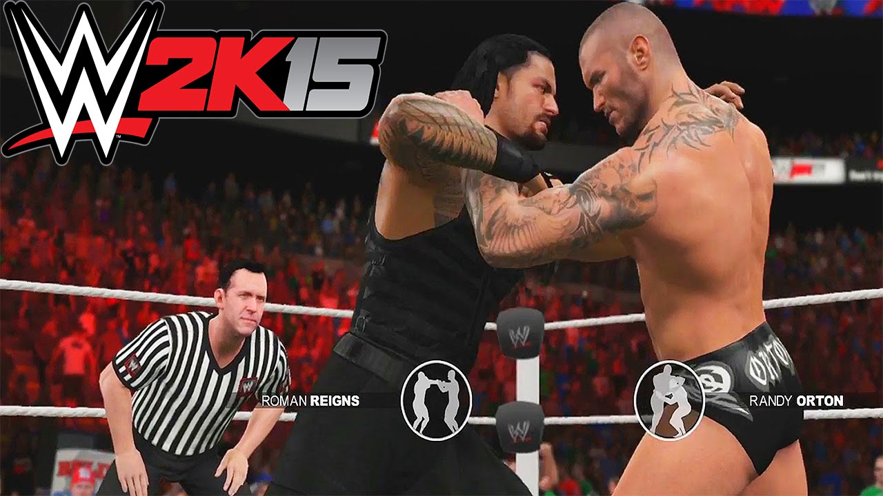 Wwe 2k15 game free dwonload for pc full version download ps2