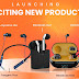 pTron launches TWS, Neckbands and Powerbanks