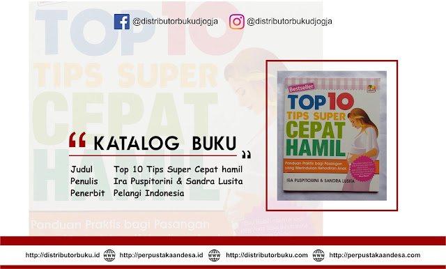 Top 10 Tips Super Cepat hamil