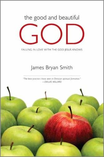 Eli S Happy Place Reading List 1 The Good And Beautiful God border=