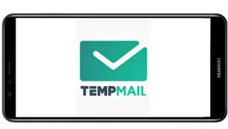 تنزيل برنامج temp mail Premium mod Pro مهكر مدفوع بدون اعلانات بأخر اصدار من ميديا فاير للأندرويد