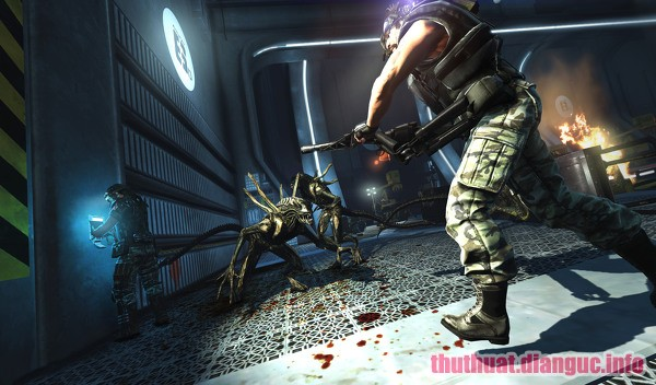 aliens colonial marines full crack