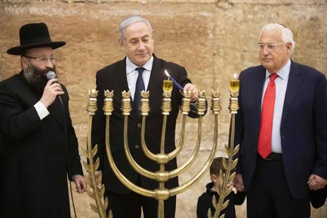 Fadli Zon Desak Negara Muslim untuk Jadikan Benjamin Netanyahu Sebagai Penjahat Perang