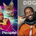 Οι γάτες και οι σκύλοι έρχονται στο Netflix
