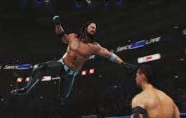 Free Download WWE 2K19 - PC Games Full Version