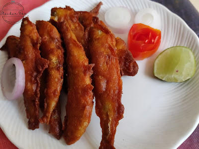 Amritsar Fish Fry Recipe