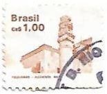 Selo Pelourinho de Alcântara