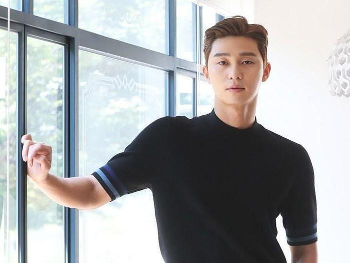 Park Seo Joon Ultah ke-32, Ini Rahasia Wajah Gantengnya