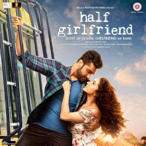 Half Girlfriend, Review, Movie,