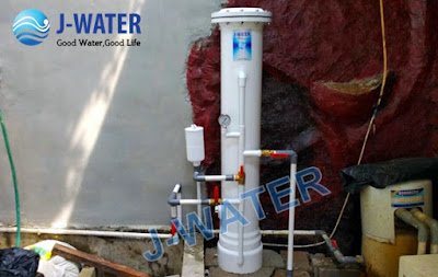 jwater filter air sidoarjo