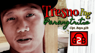 Lirik Lagu Tresno Ing Parangtritis - Bayu G2B
