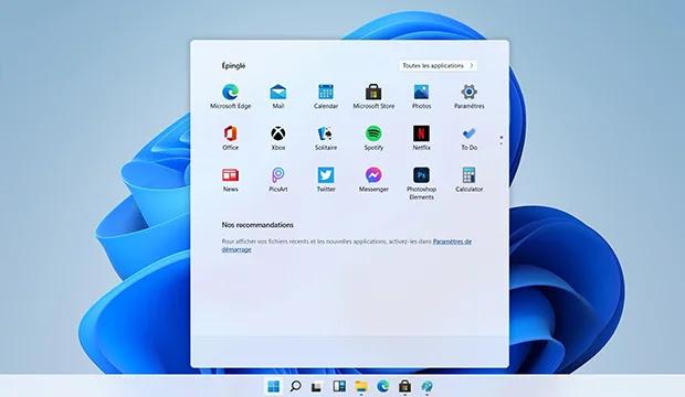 Installer Windows 11 Insider Preview sur des appareils non pris en charge.