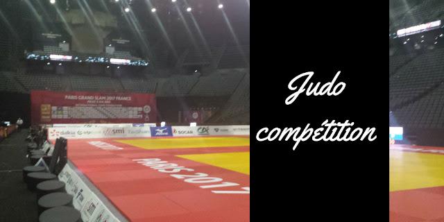 Cestquoitonkim judo compétition