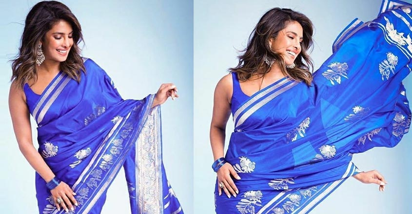 Durga Puja Special - Saree Collection with Latest Fashion 2020