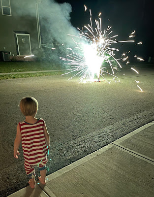 4th of July blogs