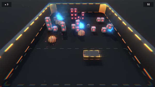 Rebound Ball Free Download PC Game Cracked in Direct Link and Torrent. Rebound Ball – An arcade game. You have to use the ball to destroy figures on the level to go further.