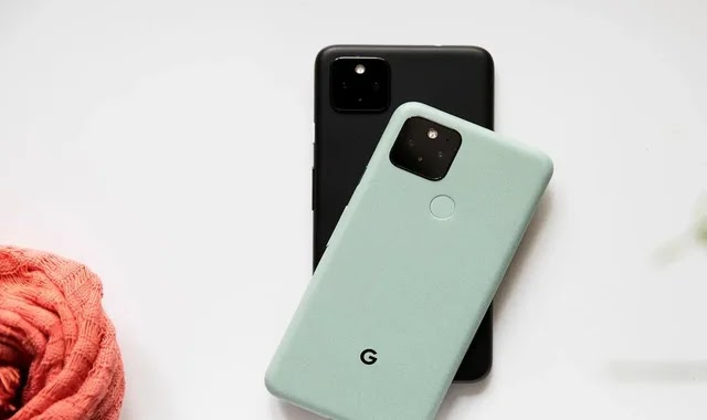 Pixel 6 is powered by Google's new GS101 chip