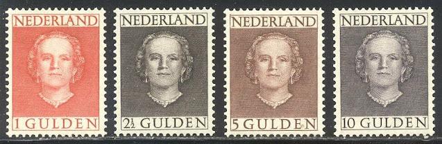 Juliana 1949