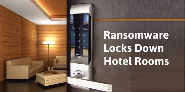 Ratusan Tamu Hotel Austria Terkunci Akibat Ransomware