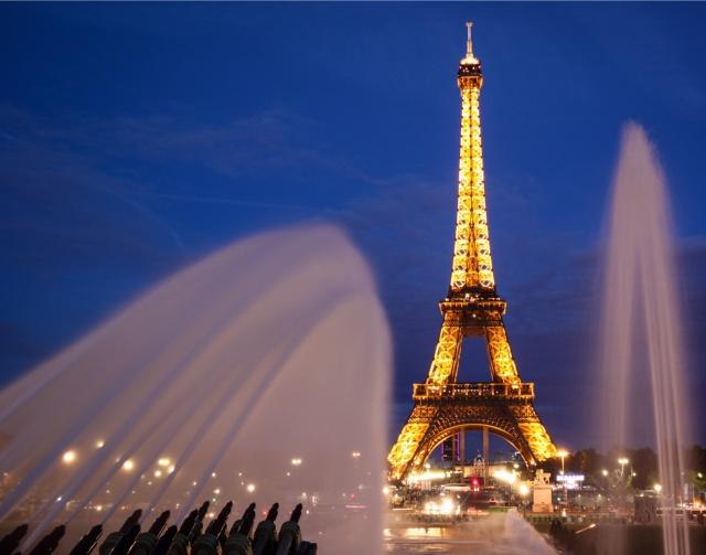 OFFERTE AGOSTO A PARIGI: 8 giorni in eccellente hotel più ...