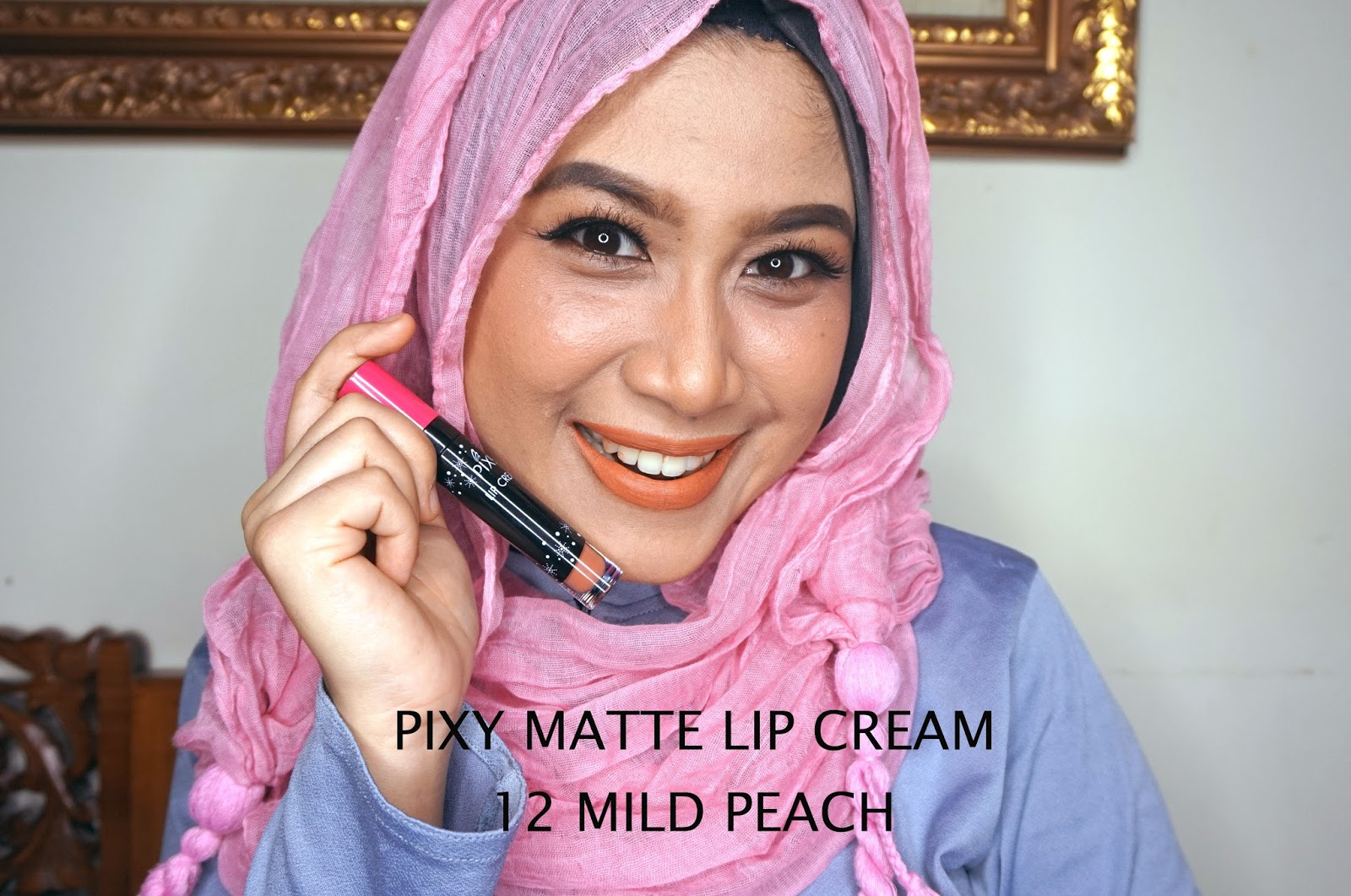 PIXY MATTE LIP CREAM NUDE SERIES