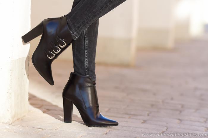 Blog español Adicta a los zapatos