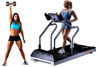 Cardio luego de alzar pesas delgadez muscular