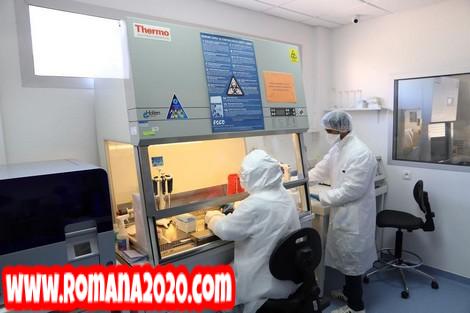 أخبار العالم الوكالة الفرنسية للأدوية تحذّر من علاج فيروس كورونا المستجد covid-19 corona virus كوفيد-19 بعقار الكلوروكين