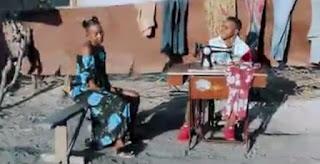 DOWNLOAD VIDEO | Cydinho Ft Dullayo - Chap kwa haraka mp4