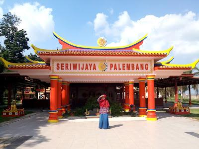 Sriwijaya palembang
