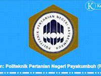 Pengumuman Seleksi POLITANIPYK TA 2021/2022