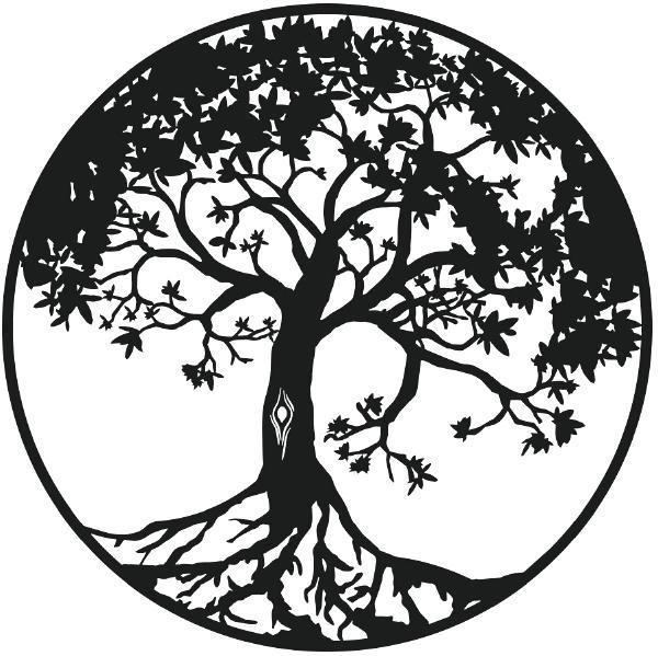 paul w manuel sermon two trees. Black Bedroom Furniture Sets. Home Design Ideas