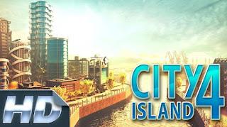 City Island 4: Sim Town Tycoon Mod Apk Money
