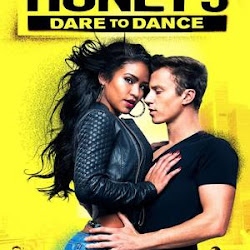 Poster Honey 3: Dare to Dance 2016