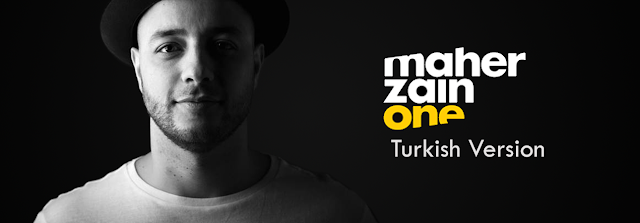 Album 'One' [Turkish Version] - Maher Zain
