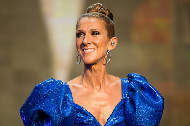 Celine Dion remains the best-selling Canadian artist