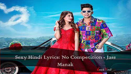 Sexy-Hindi-Lyrics-Jass-Manak