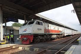 KAI Operasikan Kereta Api Luar Biasa Mulai 12 Mei 2020