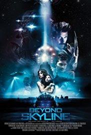 Watch Beyond Skyline Online Free 2017 Putlocker