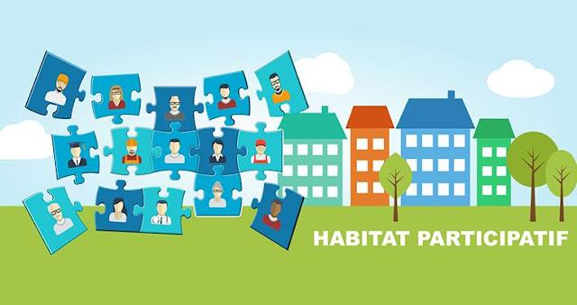 projet habitat partagé