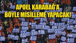 """""""Φωνάζουν"""" τα Τουρκαλάκια για τις Ελληνικές σημαίες στο ΓΣΠ"""