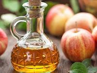 Sudah Tahu Manfaat-manfaat dari Cuka Apel? Ini Penjelasannya