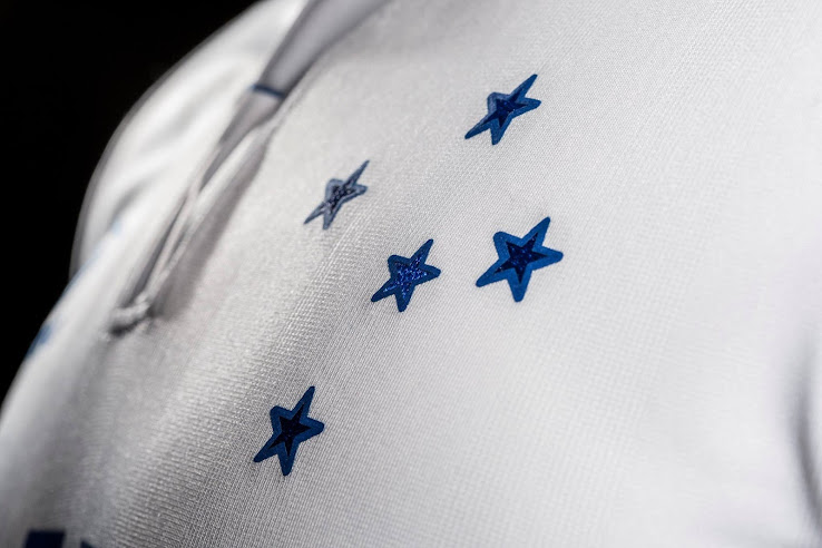 4b2bc0c75fde9 What are your thoughts on the new Cruzeiro 2016-17 home and away kits by  Umbro  Let us know in the comments below.