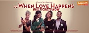 "See OC Ukeje, Oreka Godis, Desmond Elliot & More in ""When Love Happens"" this Friday 