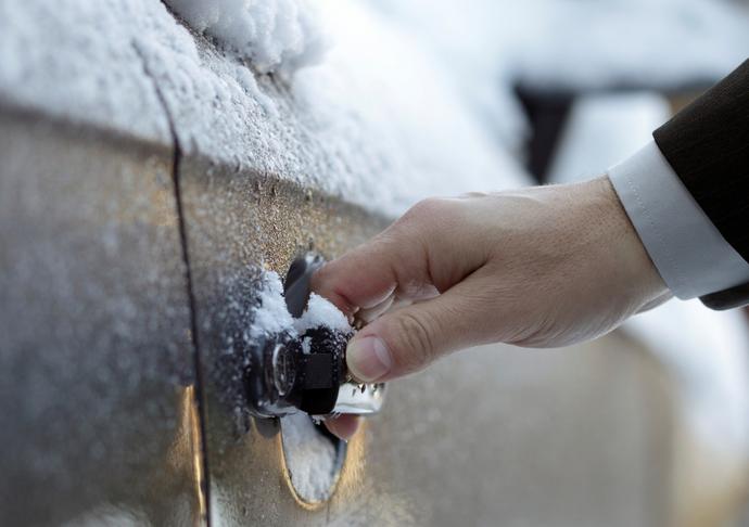 Comment réparer une serrure de voiture?