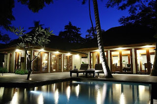 Hotel Career - Laundry Attendant, Waiter at Kayumanis Nusa Dua Private villa & Spa