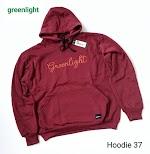 HOODIE GREENLIGHT (H37)