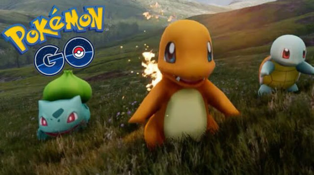 Game Pokemon Go Perlahan Mulai Sepi dan ditinggalkan