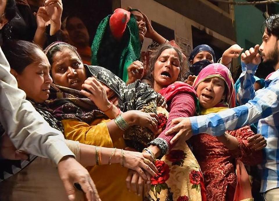 Delhi violence | Arvind Kejriwal urges riot-affected families to return home