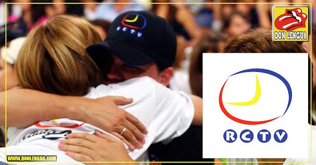 Venezuela cumple hoy 12 años sin la alegría de RCTV
